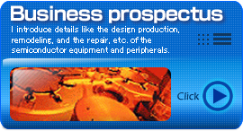 Business Prospectus is here